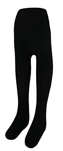 Shimasocks Baby Öko Strumpfhose Organic Cotton, Farben alle:schwarz, Größe:74/80