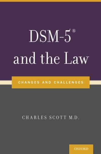 dsm-5r-and-the-law-changes-and-challenges