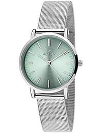 Reloj NOWLEY Mujer Cadena MILANESA