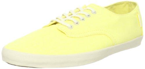 Sneaker Vans Vans - Zapatillas para mujer Amarillo amarillo