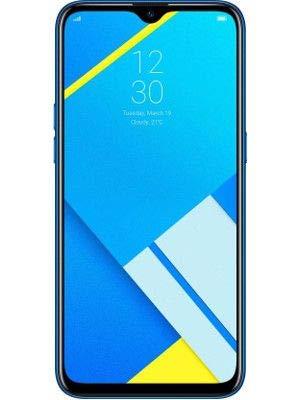 Realme C2 (Diamond Blue, 32 GB) (3 GB RAM)