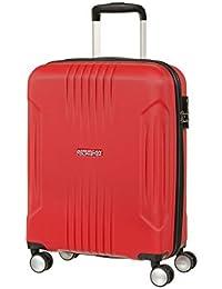 Tracklite trolley bagaglio a mano spinner 4 ruote 55 cm