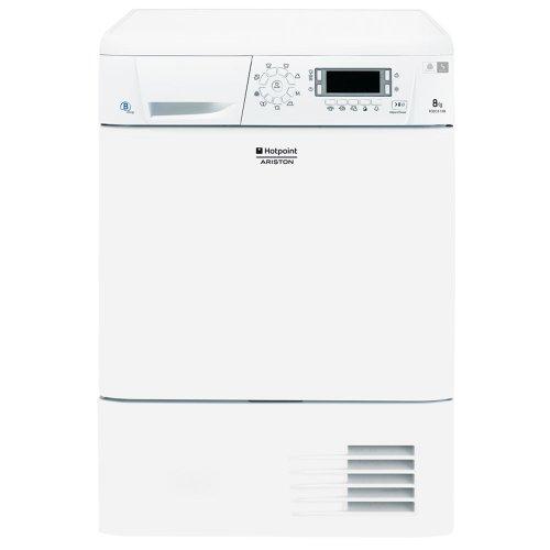 Hotpoint-Ariston TCDG51XB Sèche Linge à Condensation 59,5 cm 8 kg Classe: B Blanc