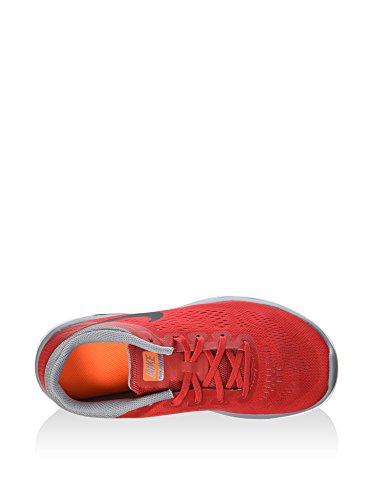 Nike Jungen 834275-008 Turnschuhe Rot