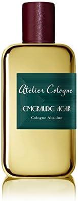 Atelier Cologne Emeraude Agar Absolue EDP For Unisex, 100 ml