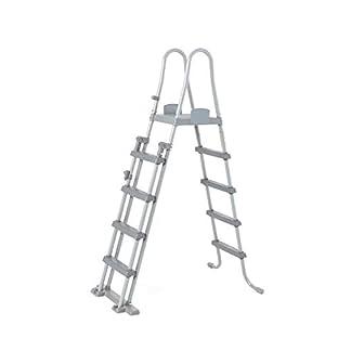 Escalera para Piscina Desmontable Bestway 132 cm