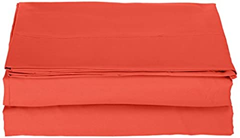 Luxury Fitted Sheet on Amazon! - HIGHEST QUALITY Elegant Comfort Wrinkle-Free 1500 Thread Count Egyptian Quality 1-Piece Fitted Sheet, Queen Size,