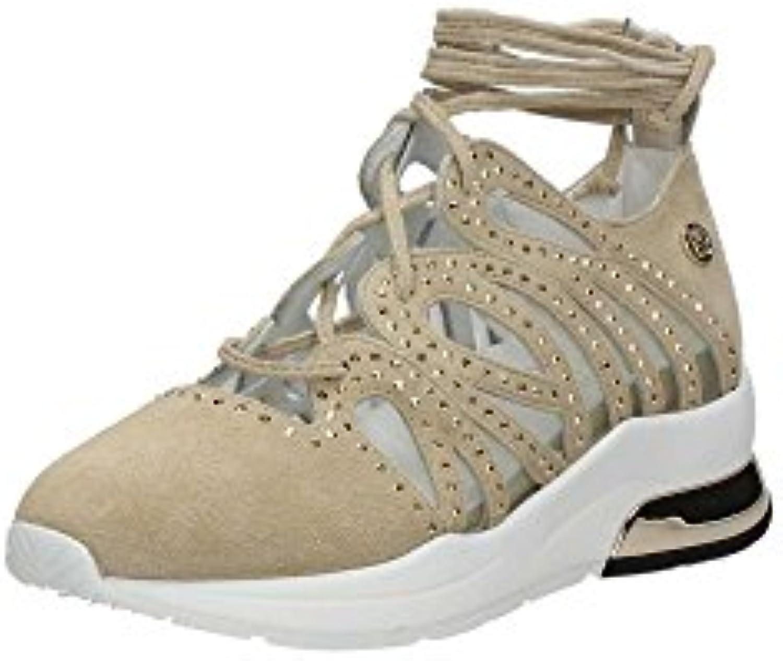 Liu Jo B18023 Sneakers Mujer Sand 35