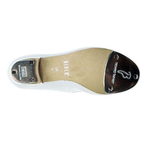 Bloch , Chaussures de danse pour fille Blanc