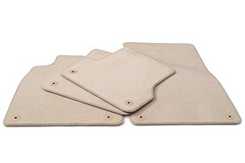 tapis-de-sol-pour-audi-a6-a7-c7-produit-tapis-en-velours-beige