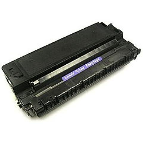 Toner Compatibile per Canon FC-100 / FC-120 / FC-200 / FC-200S / FC-204 / FC-204S / E40 / E30 / E31 / E16 / E3 / 1491A003 Nuovo non Rigenerato, Colore: Nero