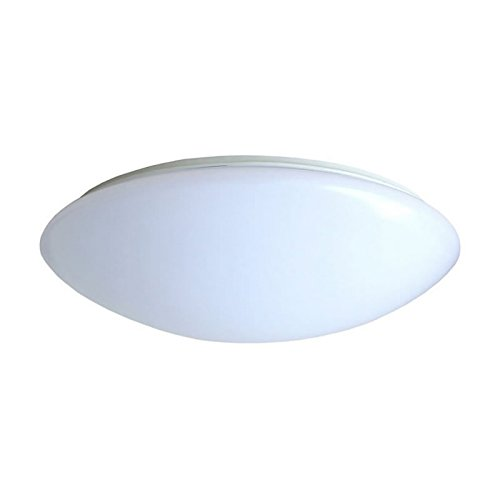 mantra-circular-ceiling-light-with-e27-x-5-max-15-watts-collection-zero-white