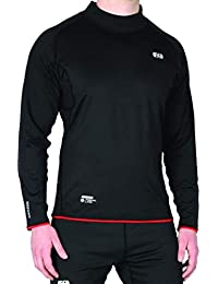 Oxford Warm Dry Premium - Camiseta térmica de cuello alto