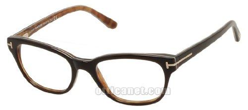 tom-ford-montura-gafas-de-ver-ft5207-047-castano-claro-49mm