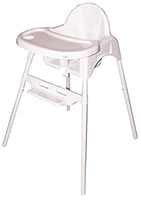 Bebe Style Classic 2-in-1 Highchair - low-cost UK light shop.