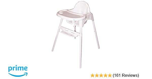 6deb0c6b40a7 Bebe Style Classic 2-in-1 Highchair  Amazon.co.uk  Baby