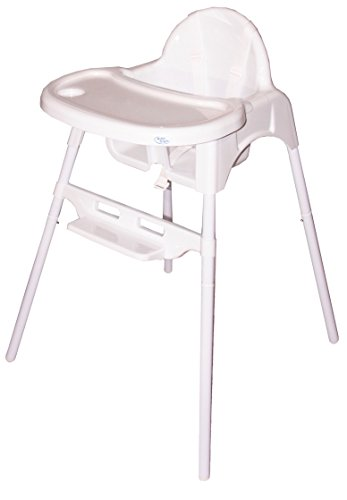Bebe Style Classic 2-in-1 Highchair 31UpEIICYcL
