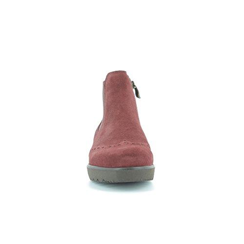 ara12-41543-67 - Stivali Donna Rosso (rosso)