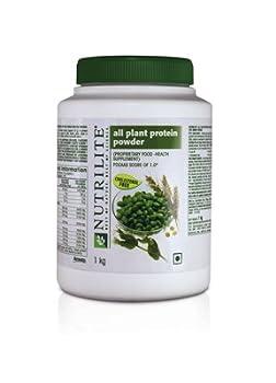Amway Nutrilite All Plant Protein Powder 1kg 0