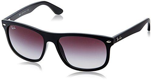 RAYBAN Herren Sonnenbrille RB4226 Black/Gradient One size (59)