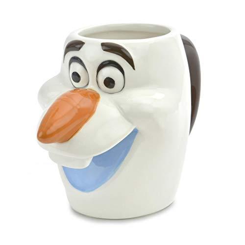 Taza Disney Olaf