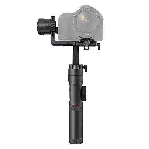 Zhiyun-Tech Crane-23-Achsen-Stabilisator mit Schärfeziehvorrichtung (Follow Focus) für Canon Spiegelreflexkameras