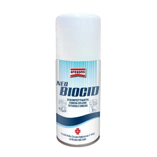 AREXONS 1223697 Grasso e lubrificant