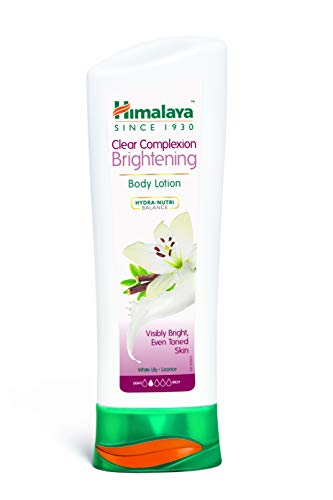 Himalaya Clear Complexion Brightening Body Lotion, 200 ml