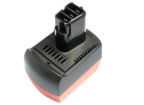 Li-Ion Kompatibler Ersatz Akku für 3000mAh 12,00V METABO BS 12 SP, BSZ 12, BSZ 12 Impulse, BSZ 12 Premium, BZ 12 SP, SSP 12, ULA9.6-18 Impulse, 6.25486 Werkzeugakku