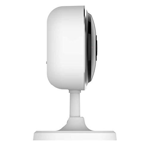Preisvergleich Produktbild TIMLand WiFi Ip Kamera Zwei Wege Sprechanlage Panorama Haushalt Hd Home Security Überwachungskamera für Ältere Baby