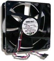 Bitmain Fan voor AntMiner S9/T9/L3+/D3 3600 RPM -