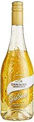 Langguth Himmlisches Tröpfchen Goldsecco mit 22 Karat Gold (6 x 0.75 l)