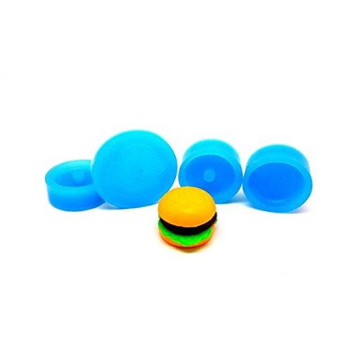orm Miniatur Hamburger 4Formen (Miniatur-backformen)