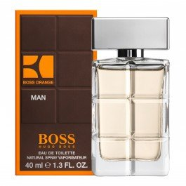 Boss Orange Man - Eau De Toilette