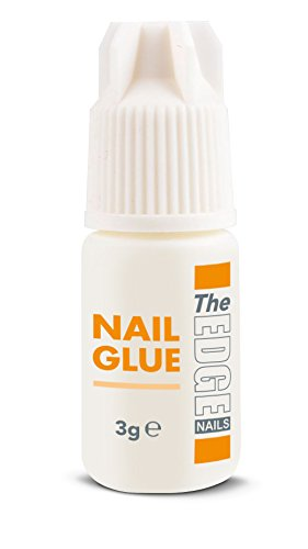 The Edge 3 G Super Forte Colle Faux Ongles