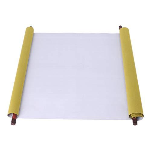 Mitlfuny -> Haus & Garten -> Küche , Dining & BarWiederverwendbare chinesische magische Tuch Wasser Papier Kalligraphie Stoff Buch Notebook ()