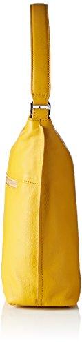 Bree - Toulouse 4 S17, Borsa a spalla Donna Gelb (mango)