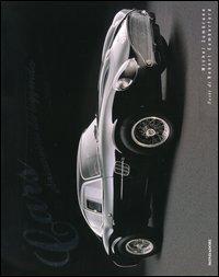 Cars. Automobili da leggenda. Ediz. illustrata