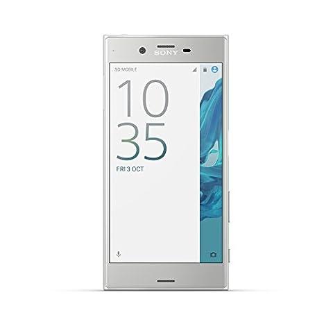 Sony Xperia XZ Smartphone (13,2cm (5,2