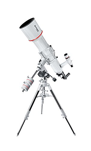 Bresser Messier AR-152L/1200 EXOS-2/EQ5 Télescope