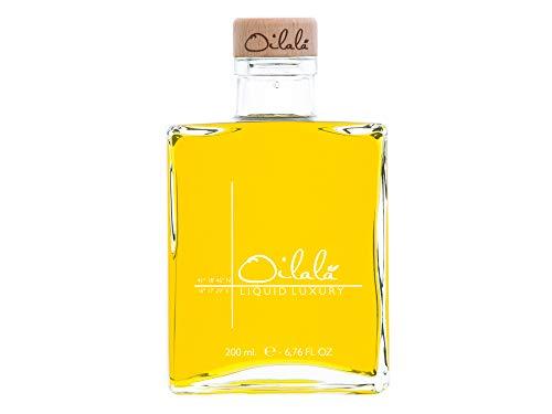 OILALA' - IDEA REGALO - Olio Extra Vergine Di Oliva - 200 ml