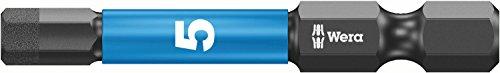 wera-840-4-imp-dc-impaktor-bits-sb-50-hex-plus-50-x-50-mm-05073945001