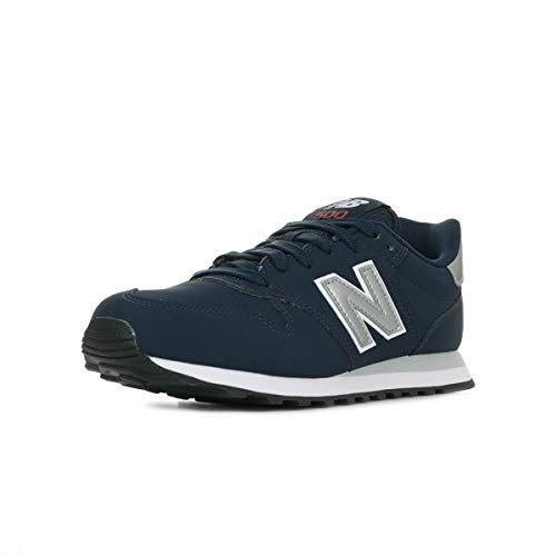 New Balance Damen Gw500 Sneaker, Blau (Navy/Pink/Silver Nbp), 41 EU