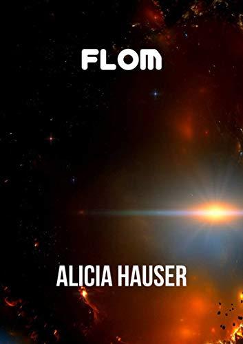 Flom (Norwegian Edition) por Alicia  Hauser
