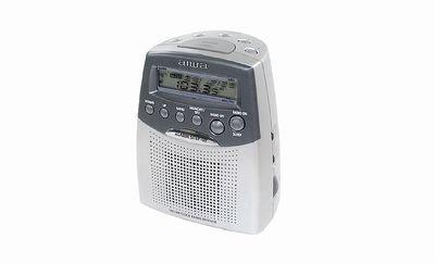 Aiwa FR-DA 400 - Radio
