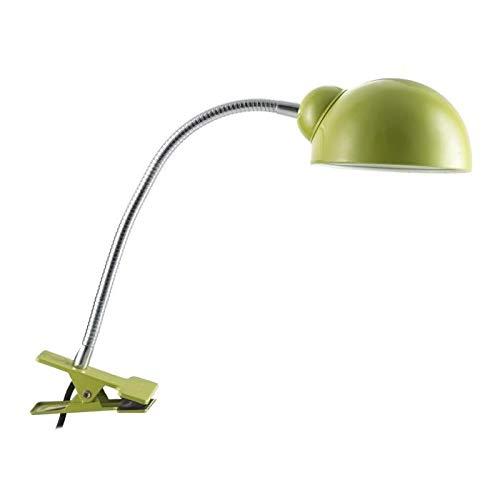 Flexo Quincy pinza - Color: Verde