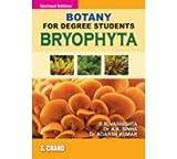 Botany for Degree Students - Bryophyta