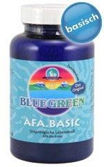 Bluegreen AFA Algen Basic - 360 Presslinge