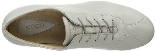 ECCO Shoes  Ecco Abelone Lace Up, Chaussures de ville à lacets pour femme Gris - Grau (GRAVEL 01163)