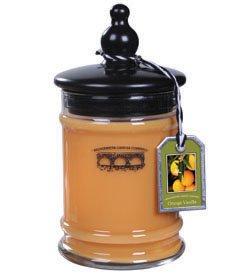Bridgewater Candles, große Duftkerze im Glas